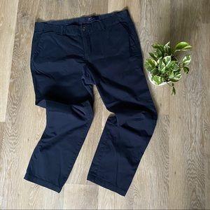 GAP 💙 Navy Chino Pants